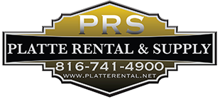 Equipment Rentals Kansas City | Construction Equipment Rental Store Parkville and Platte City MO