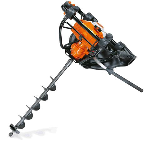 Where to find AUGER, STIHL BT 121 POSTHOLE AUGER in Kansas City