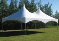 Rental store for 20 X 40 HIGH PEAK TENT in Kansas City MO