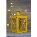 Rental store for CANDLE LANTERN - YELLOW in Kansas City MO