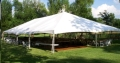 Rental store for 40 X 40 MASTER SERIES FRAME TENT in Kansas City MO