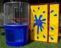 Rental store for DUNK TANK 350 GALLON TRAILER MOUNTED in Kansas City MO