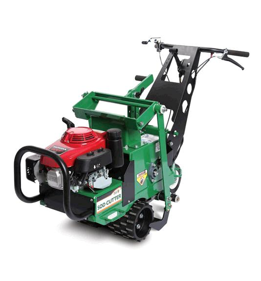 Where to find SOD CUTTER,  18  HYDRO in Kansas City