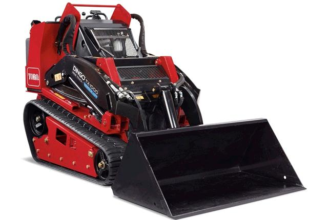 Where to find DINGO, TORO VERTICAL TRACK LOADER in Kansas City