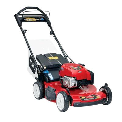 Where to find 22  TORO RECYCLER MOWER in Kansas City