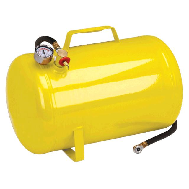 Where to find AIR TANK, PORTABLE in Kansas City