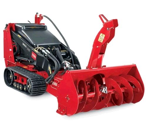 Where to find SNOWBLOWER ATTACHMENT, DINGO in Kansas City