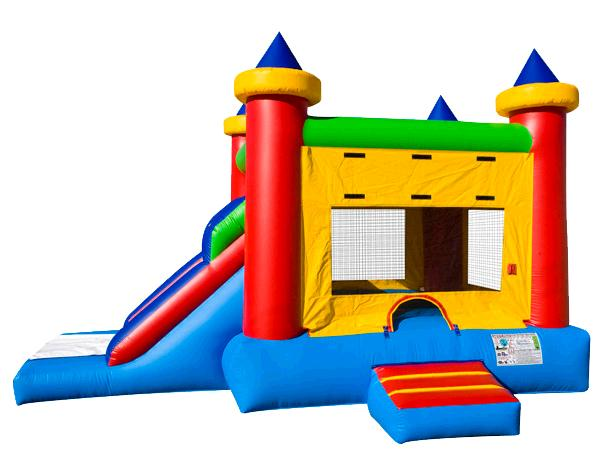 Where to find BOUNCE HOUSE, CASTLE W SLIDE in Kansas City