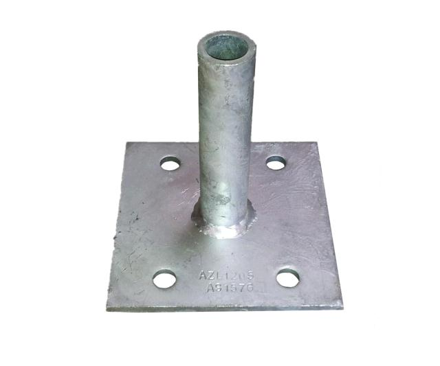 Where to find PLATE, SCAFFOLD BASE in Kansas City