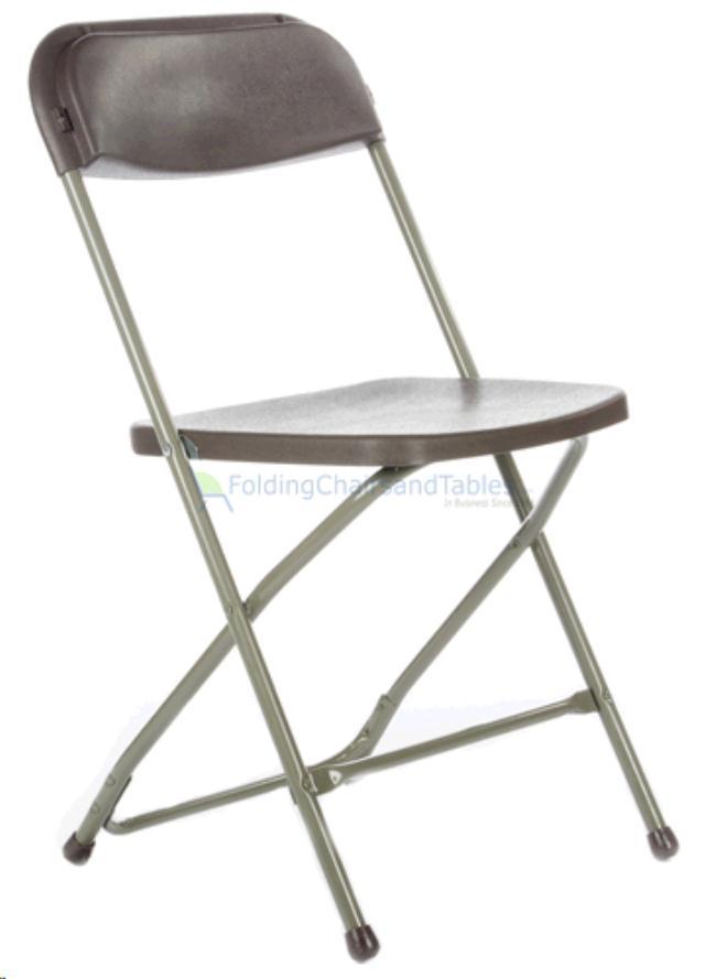 Astounding Chair Folding Chocolate Plastic Rentals Kansas City Mo Bralicious Painted Fabric Chair Ideas Braliciousco